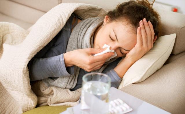 Галка рекомендує: як не застудитися в мінливу погоду