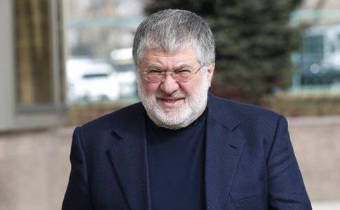 Коломойський про політичні симпатії: «Слуга народу» мені близька і Вакарчук не чужий