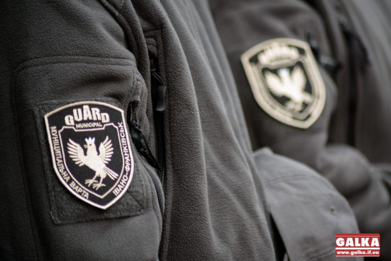 У Франківську муніципальні вартові викликали поліцію на комунальників