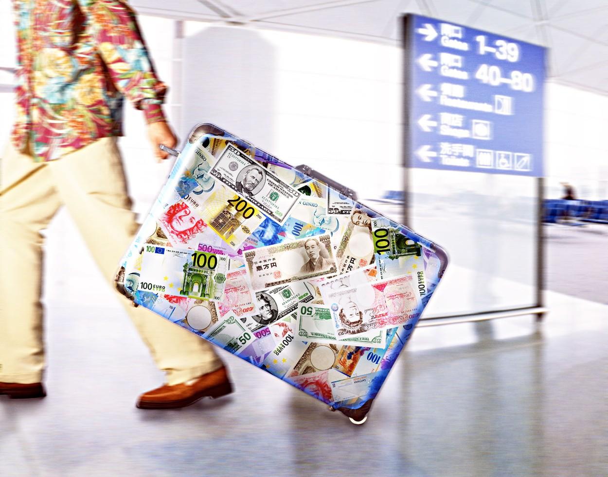 """За січень туристи """"віддали"""" Прикарпаттю понад пів мільйона гривень – на 45% більше, ніж торік"""