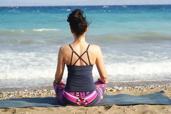 Галка рекомендує: чому медитація корисна для здоров'я