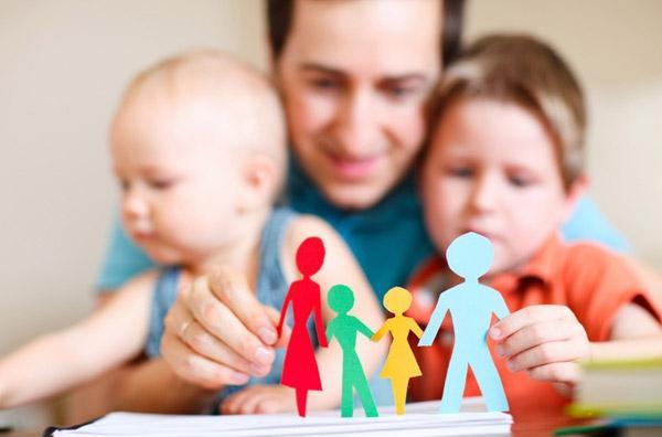 У Городенці відкрили дитячий будинок сімейного типу (ВІДЕО)