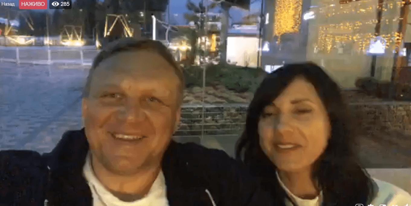 Ми з дружиною Танею молилися за Володимира Зеленського, – нардеп Шевченко