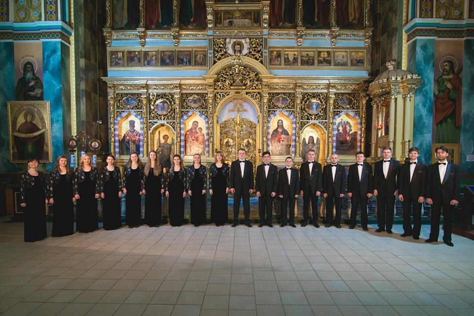 Франківців запрошують на масштабний фестиваль хорової музики (ПРОГРАМА)