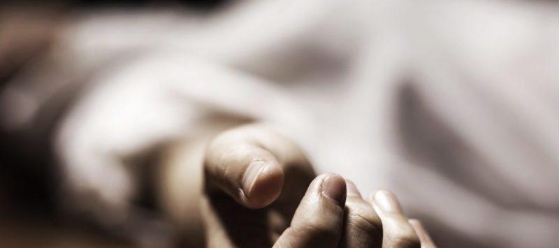 У Калуші за зачиненими дверима виявили тіло пенсіонерки