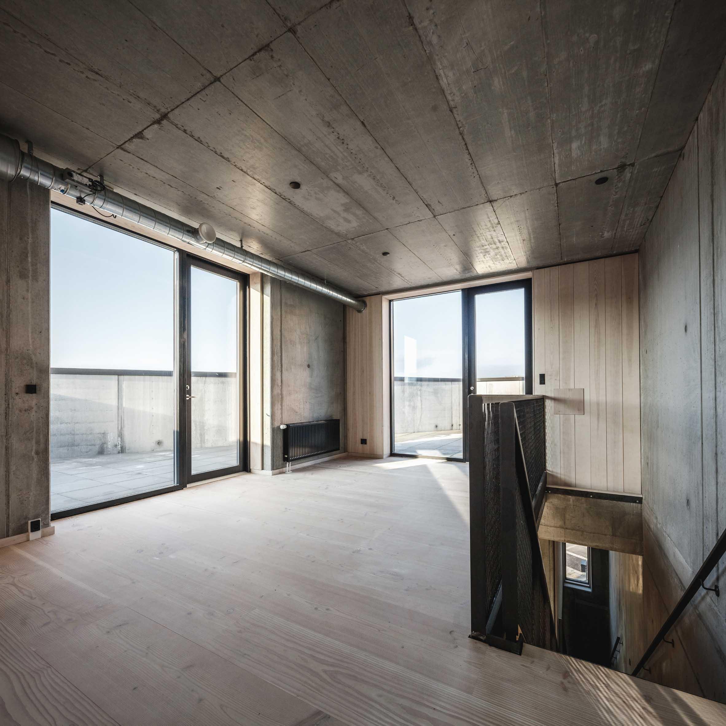 Будинки зі сміття: як виглядає житловий комплекс, повністю збудований із вторсировини (ФОТО)