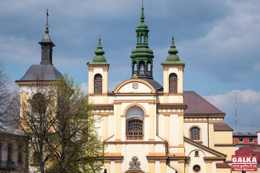 Чим запам'ятався цей тиждень в Івано-Франківську (ВІДЕО)