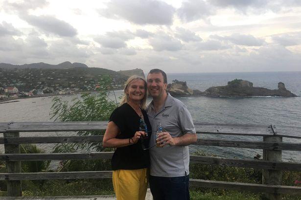 В Британії пара вирішила одружитись після того, як жінка в рибі знайшла обручку