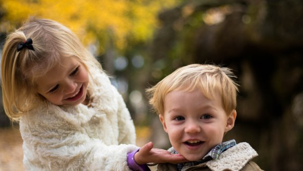 На Прикарпатті стає більше дитячих садочків – Головне управління статистики