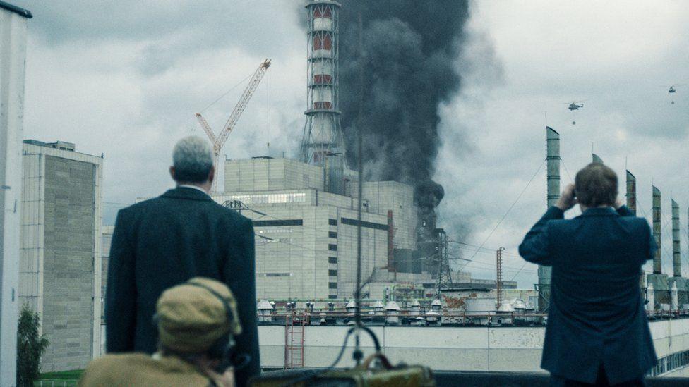 На каналі НВО стартував серіал про Чорнобиль(ВІДЕО)