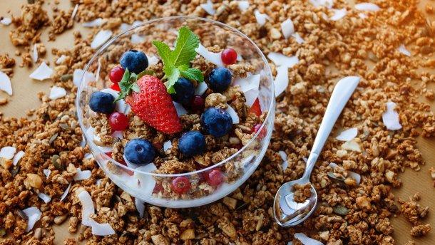 Галка рекомендує: ідеальні продукти на сніданок, які допоможуть схуднути
