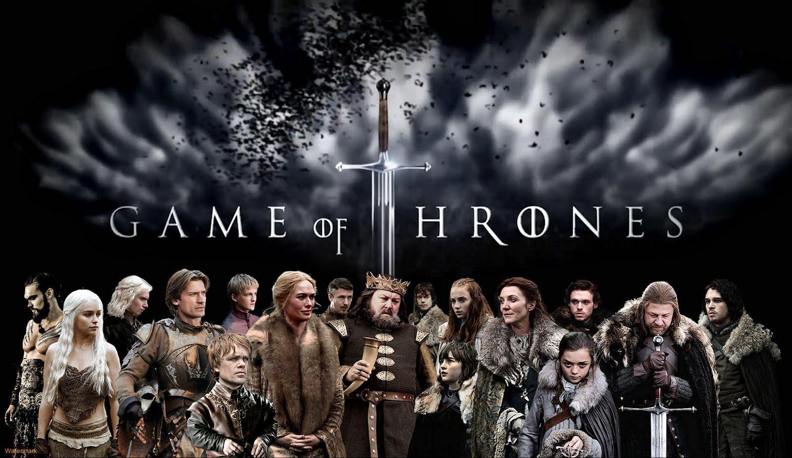 У США масово дають дітям імена персонажів «Гри престолів»