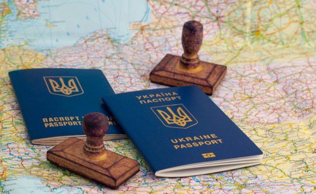 Торік 243 іноземців, які мешкають на Прикарпатті, отримали громадянство України