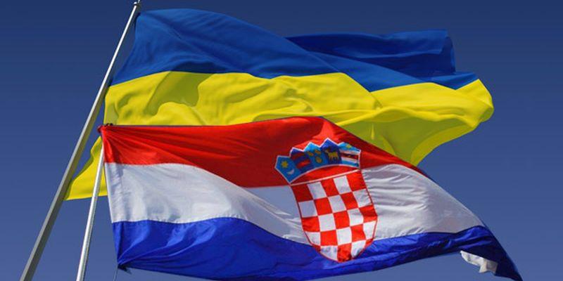Франківщину відвідали хорватські делегати: говорили про мир, традиції і співпрацю (ФОТО)