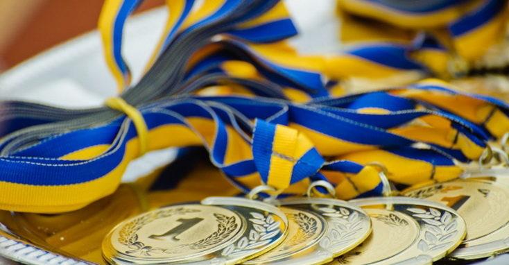 """""""Срібло"""" та """"бронзу"""" завоювали прикарпатські борці на турнірі в Румунії"""