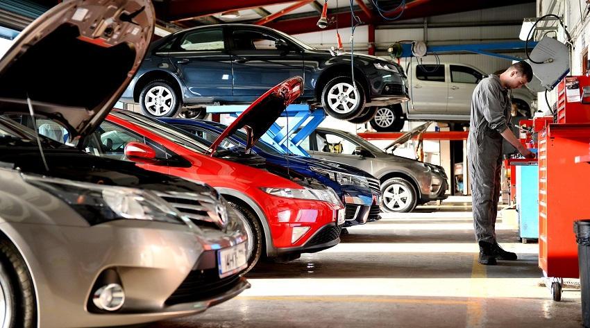 В Україні з 2022 року планують відновити обов'язковий техогляд для авто