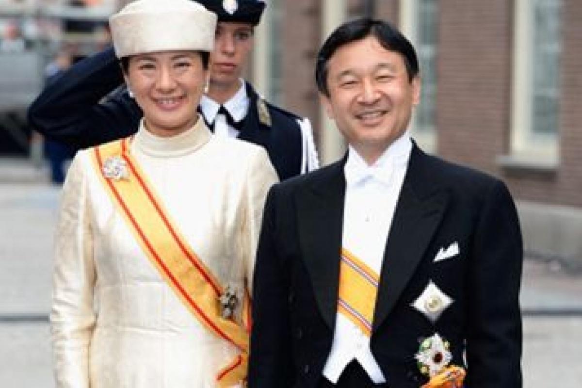 В Японії новий імператор. Що про нього відомо?