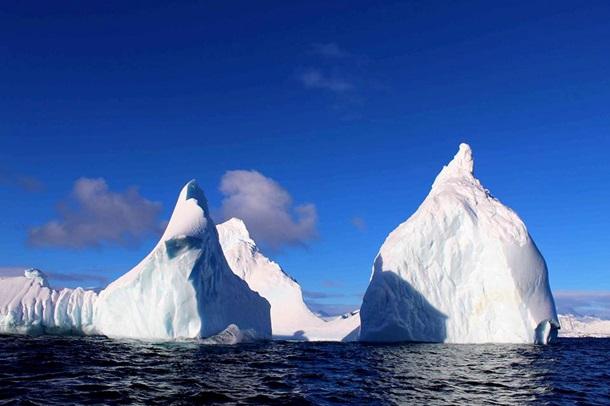 У мережі показали неймовірну красу Антарктиди, зняту українськими полярниками (ФОТО)