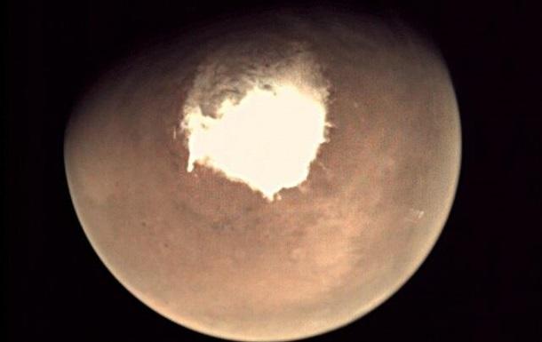 Вчені назвали орієнтовну дату першого польоту людини на Марс