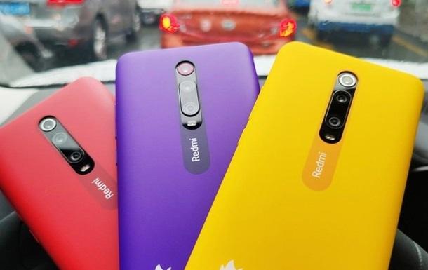 Компанія Xiaomi офіційно представила новий бюджетний флагман (ФОТО)