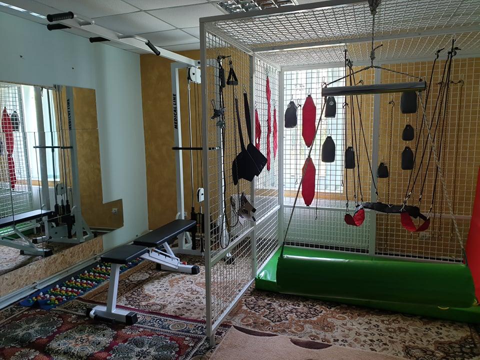 Реабілітаційний центр для дітей з інвалідністю відкрили в Богородчанах (ФОТО)