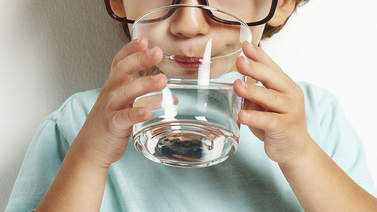 Галка рекомендує: яку воду потрібно пити щодня