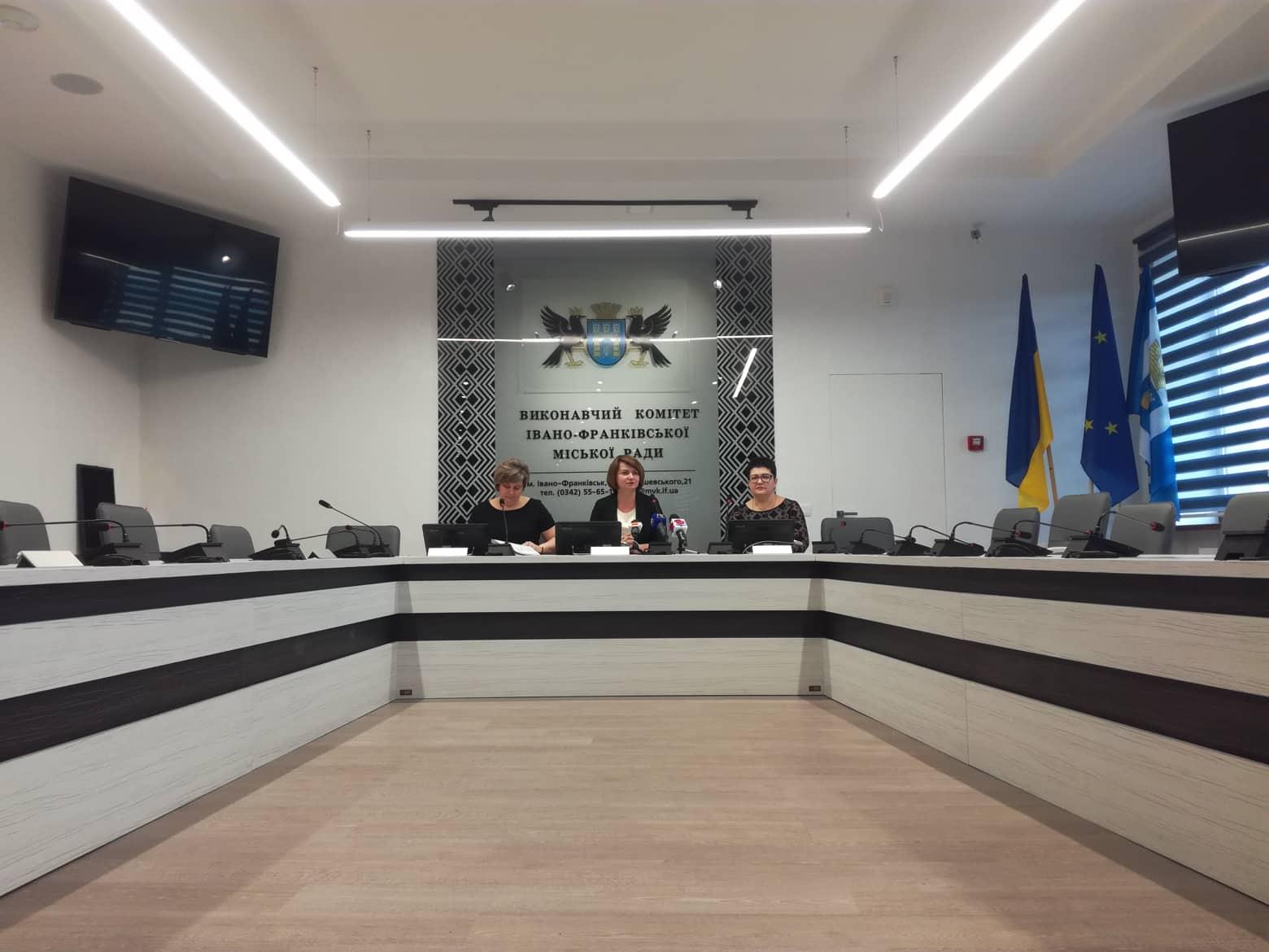 Безкоштовні дослідження і консультація: місяць здоров'я стартує в Івано-Франківську