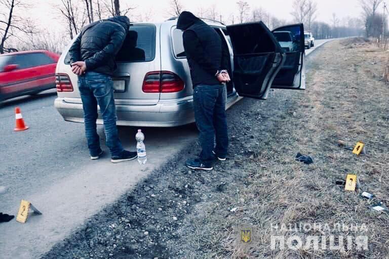 Протягом двох місяців на Франківщині іноземці порушили на 45 тисяч гривень