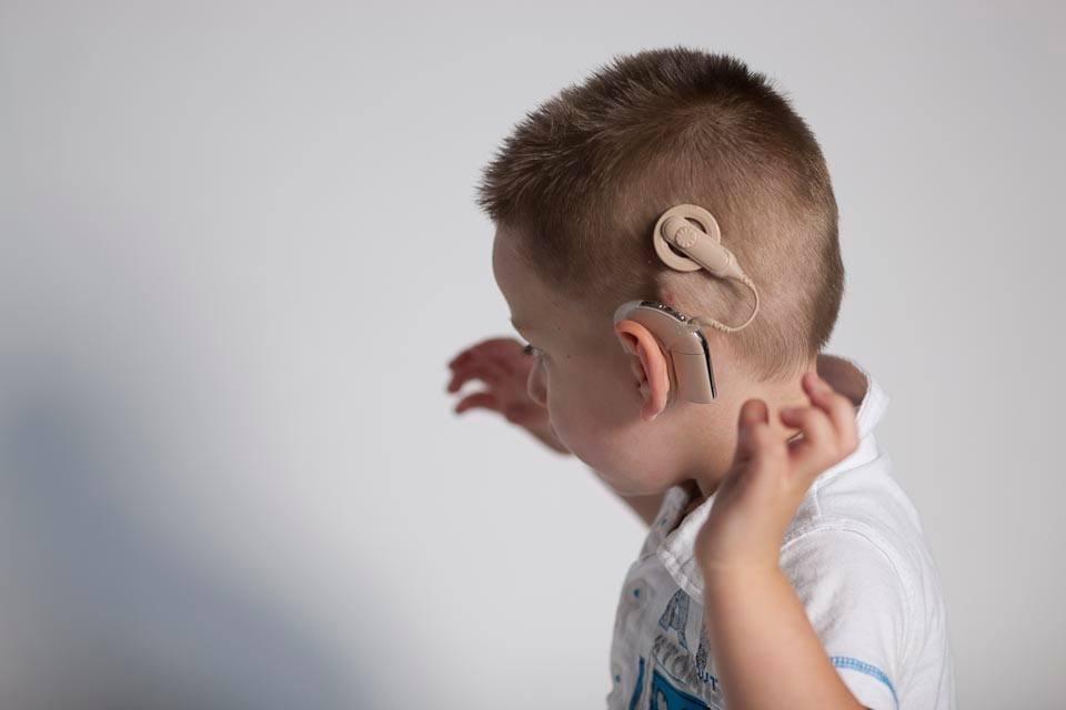 В Івано-Франківську відбудеться акція та фотовиставка дітей з вадами слуху