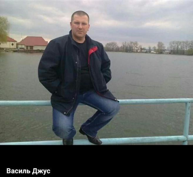 Сьогодні у Франківську прощатимуться із загиблим на Донбасі бійцем