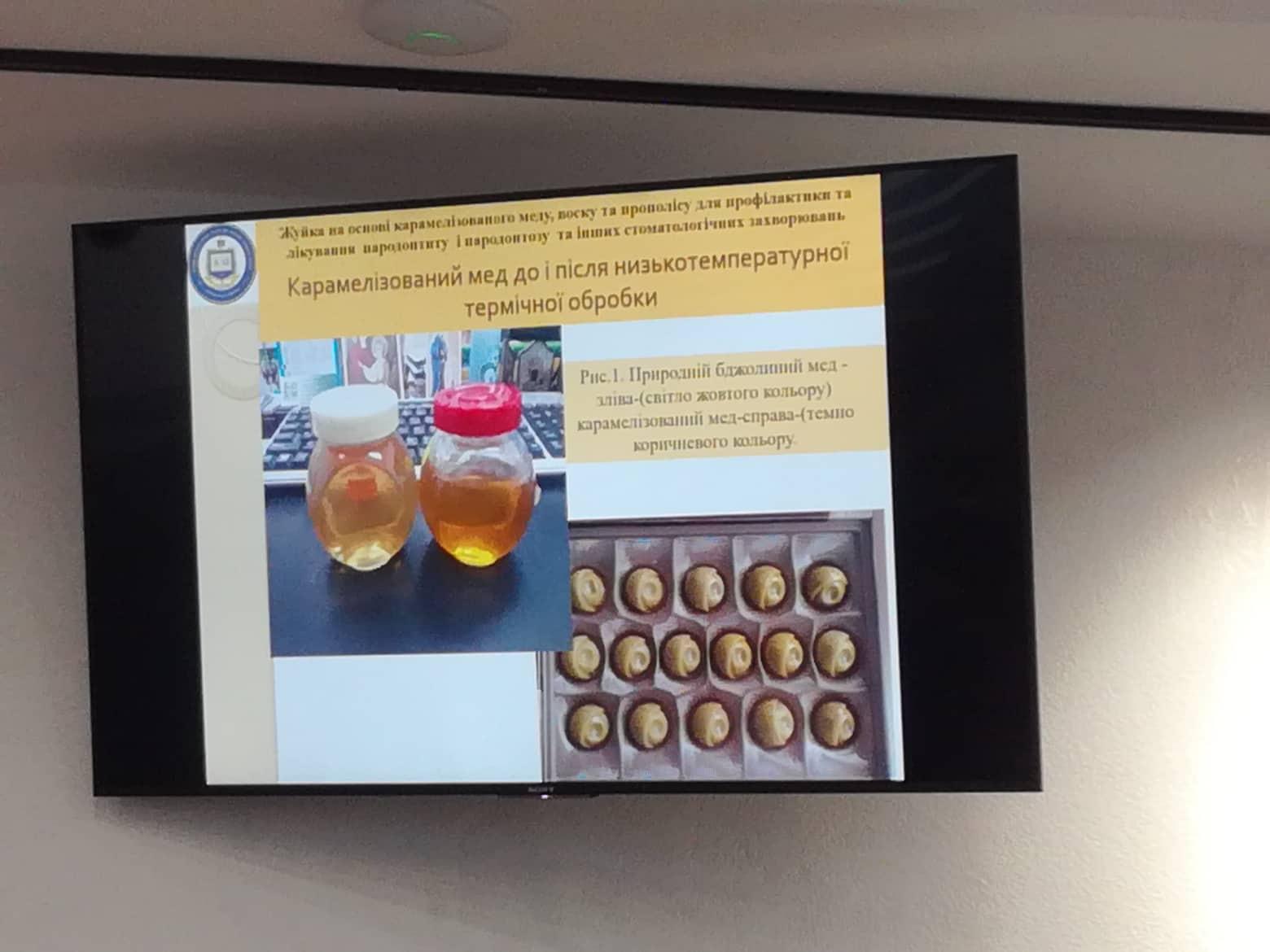 Хімія в 3D і жуйка, що лікує: франківські стартапери поділилися успіхами своїх проектів (ФОТО)