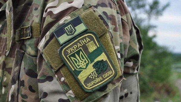 В Івано-Франківську грошима заохочують служити в армії