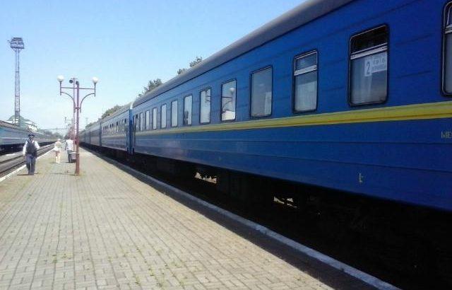 Як прикарпатцям добратися до моря: Укрзалізниця призначила потяги до морських курортів (РОЗКЛАД)
