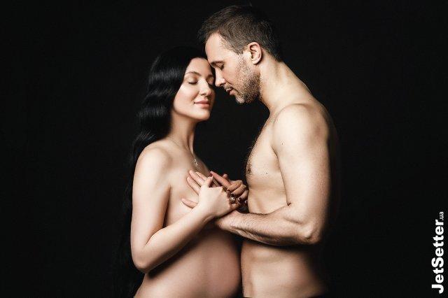 Подружжя Бабкіних знялось без білизни в провокаційній зйомці (ФОТО 18+)