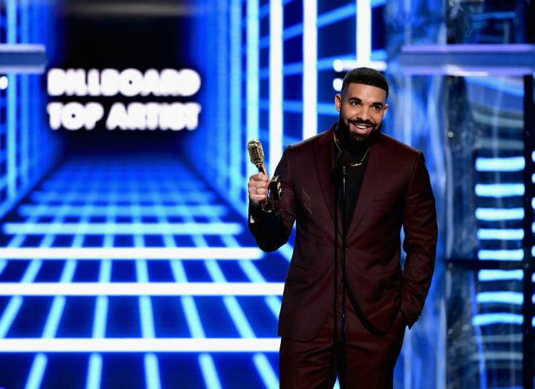 Billboard Music Awards: Дрейк отримав найбільшу кількість нагород в історії премії
