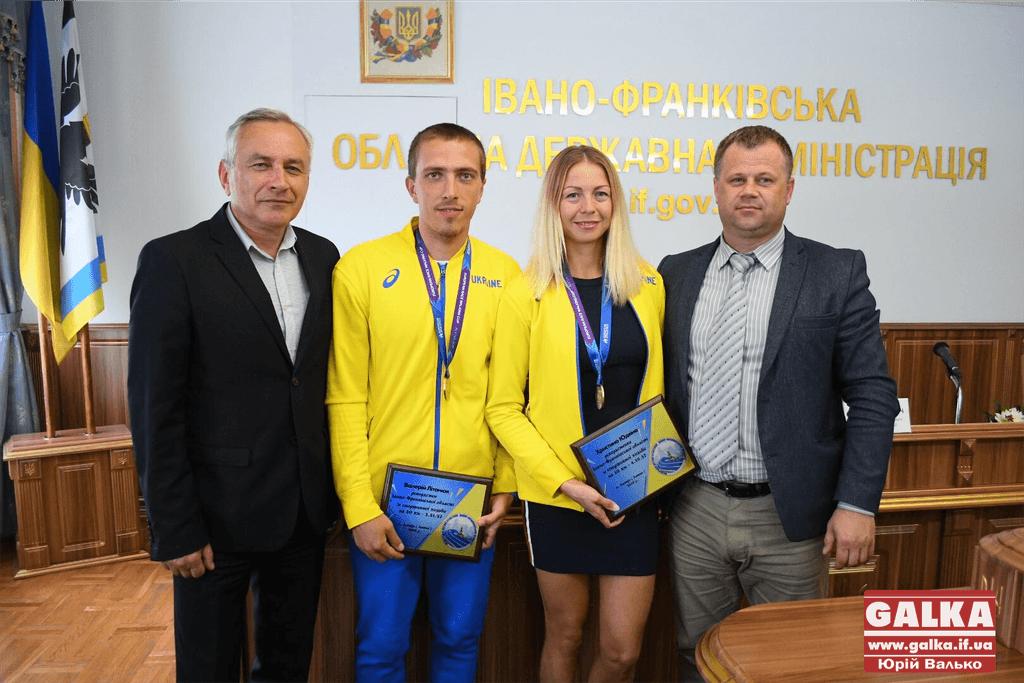 Франківські легкоатлети розповіли про перемогу на Кубку Європи зі спортивної ходьби (ФОТО)