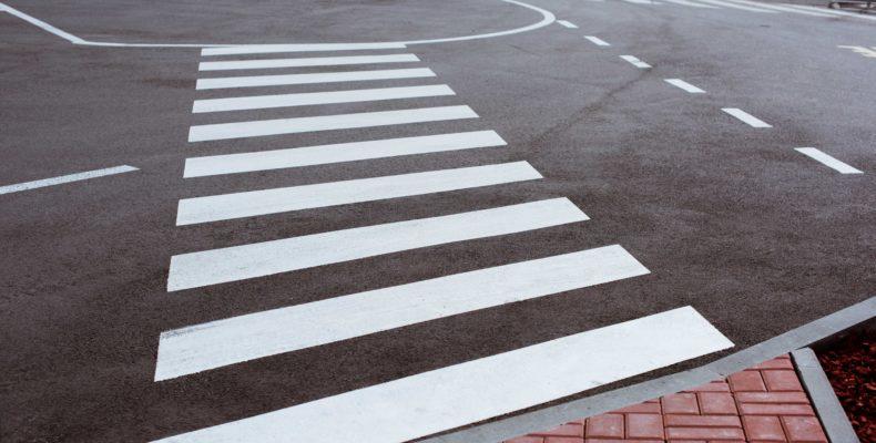 Цьогоріч 86 франківських вулиць отримають нову дорожню розмітку