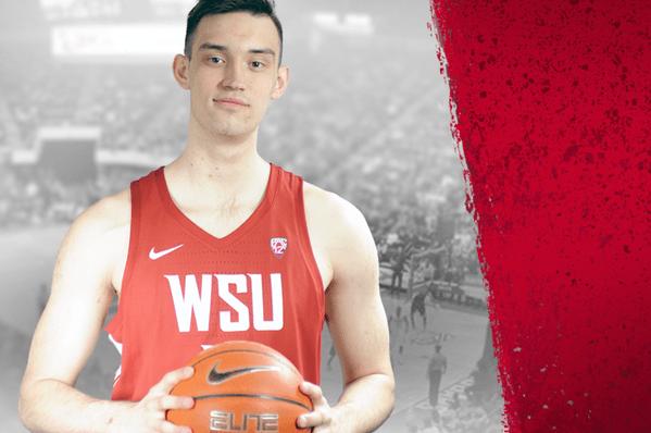 Баскетболіст з Івано-Франківська продовжить кар'єру в США
