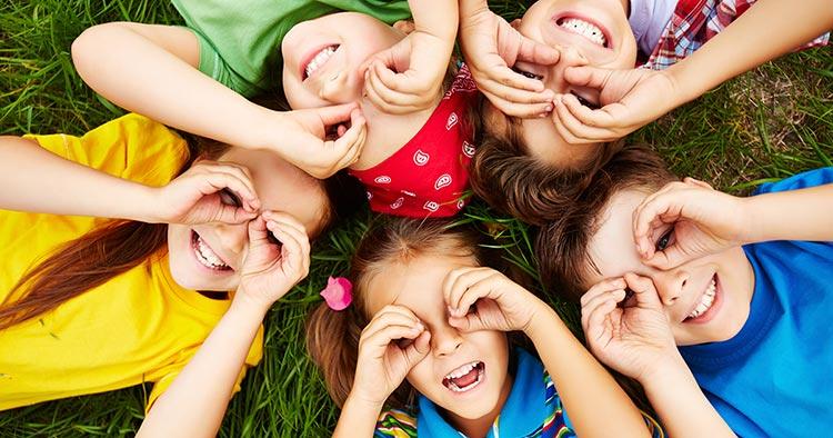 Найяскравіші емоції літа для вашої дитини відкриває клуб «Тедді»