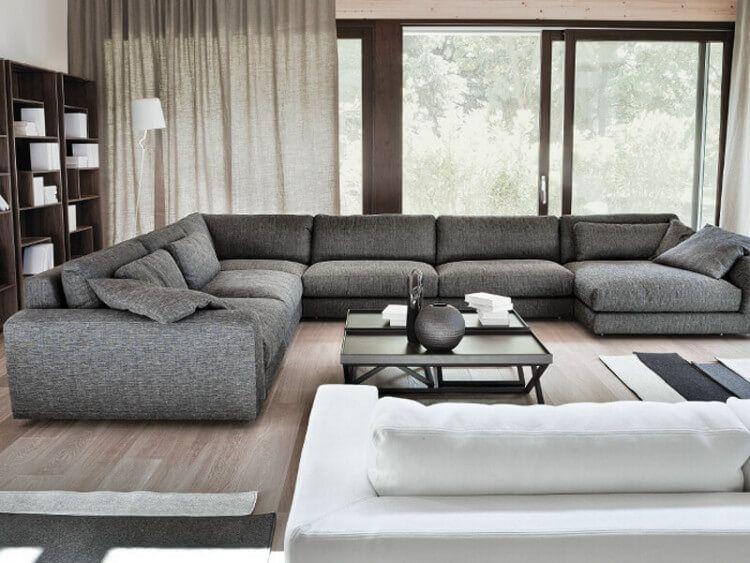 М'які меблі — засіб для повноцінного відпочинку