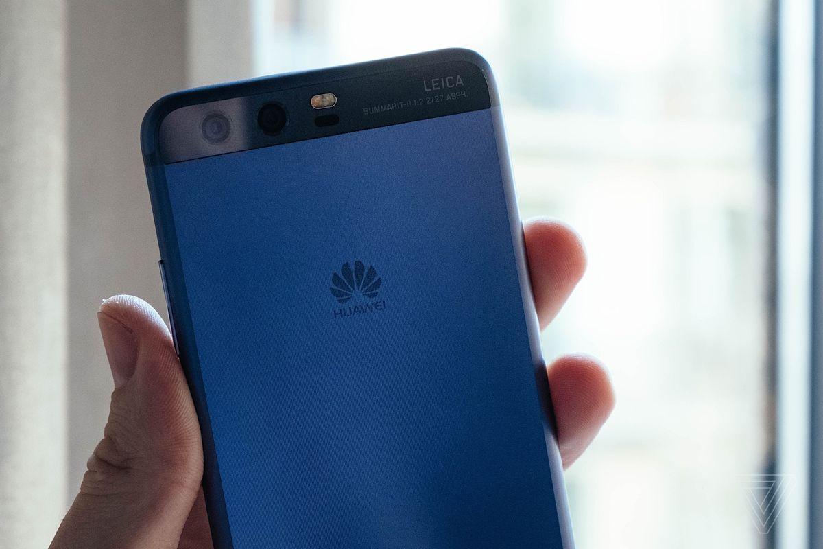 ЗМІ: Телефони Huawei на Android втратять доступ до оновлень і сервісів