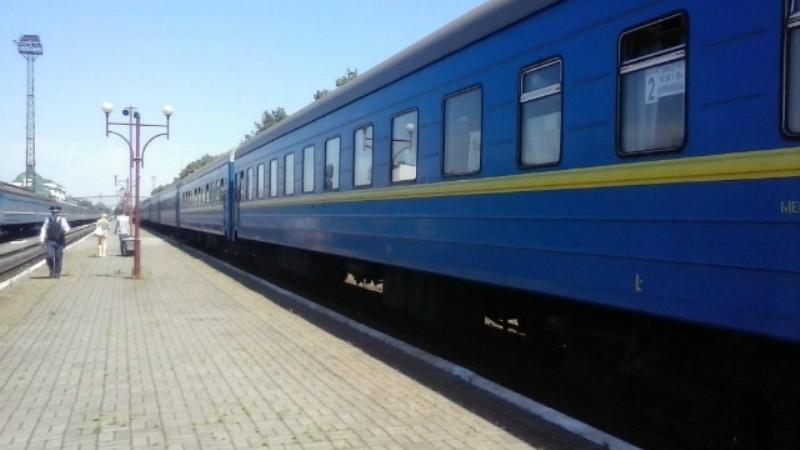 Прикарпатцям на замітку: з 1 червня деякі поїзди змінять графіки руху
