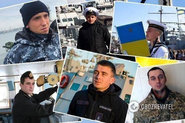 Акція на підтримку полонених моряків пройде в Івано-Франківську