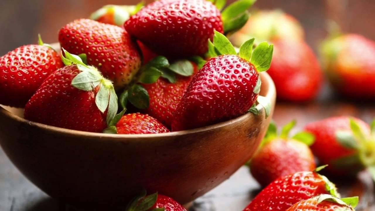Галка рекомендує: 7 корисних властивостей полуниці