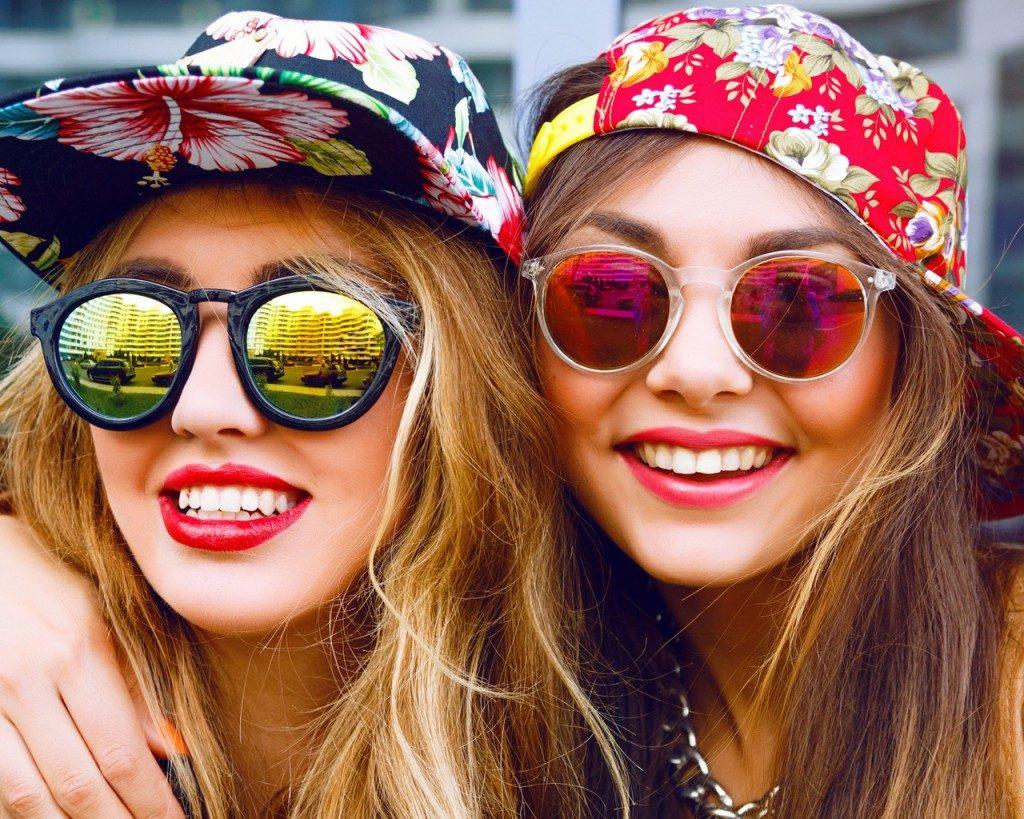 Галка рекомендує: як вибрати сонцезахисні окуляри, які дійсно захищають очі