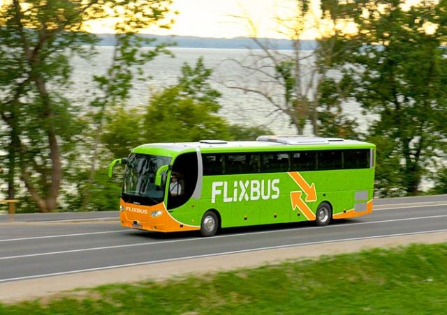 FlixBus планує запустити внутрішні перевезення в Україні