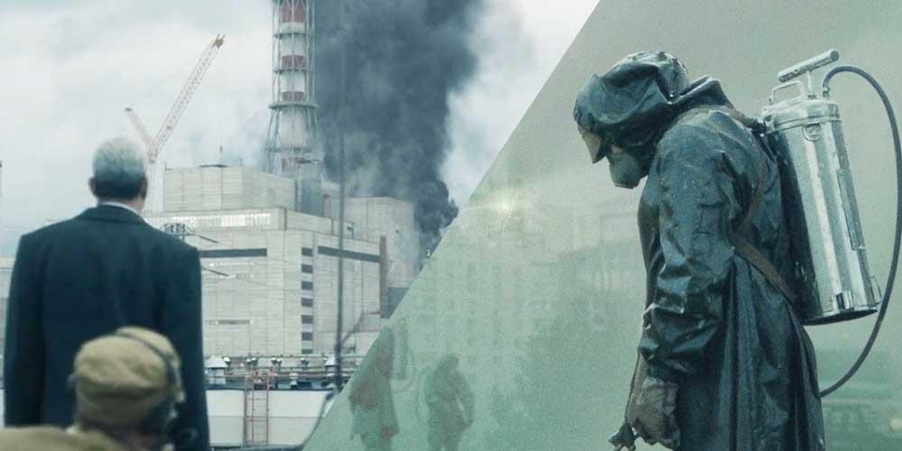 Серіал «Чорнобиль» отримав найбільше номінацій премії BAFTA TV Awards 2020
