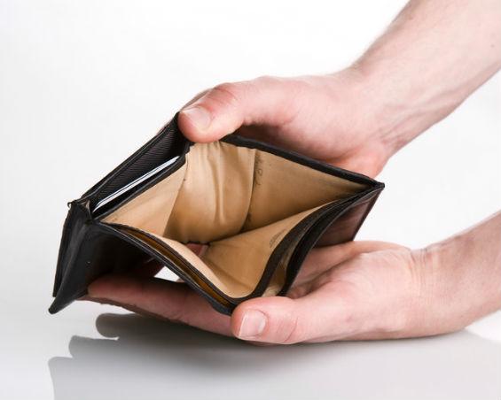 Медикам Прикарпаття боргують 56 мільйонів гривень заробітної плати