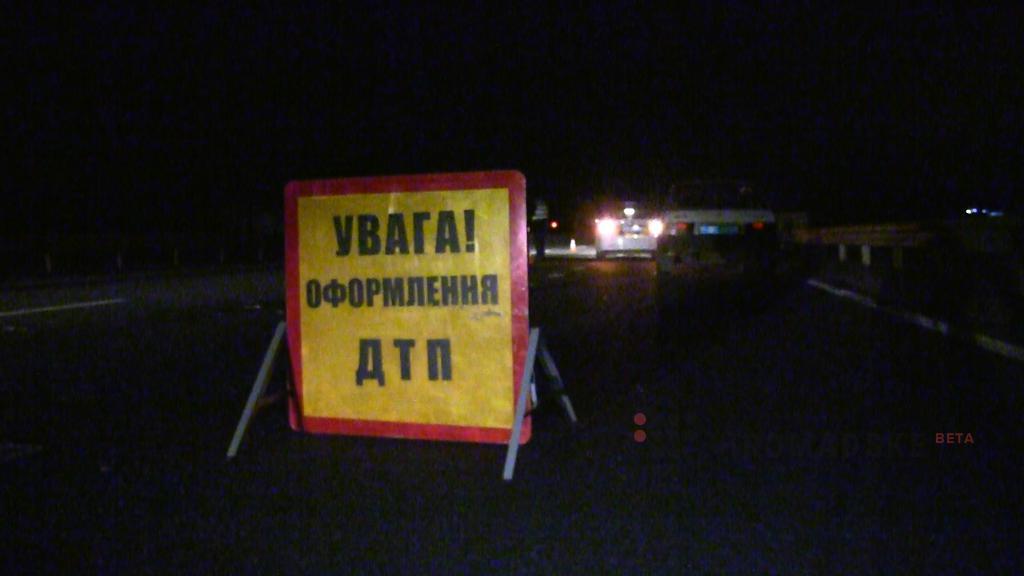 На Снятинщині автомобіль збив дитину на велосипеді