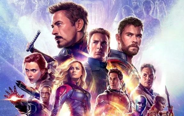 """Marvel покаже повну версію """"Месників"""""""